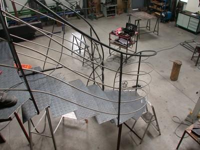 atelier rp métal création