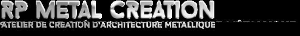 RP Métal Création